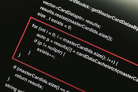 復習を兼ねて実際にコードを書く