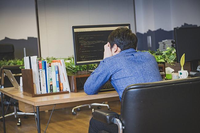 なぜプログラミングスクールで失敗してしまうのか?