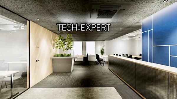 TECH::EXPERT 渋谷アジアビル9F校