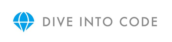 DIVE INTO CODE(ダイブ イントゥ コード)