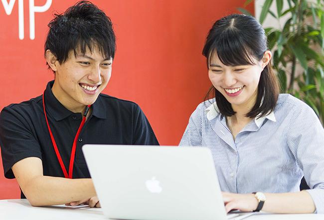 長期的にサポートを受けながら学習したい人はテックキャンプのプログラミング教養がおすすめ